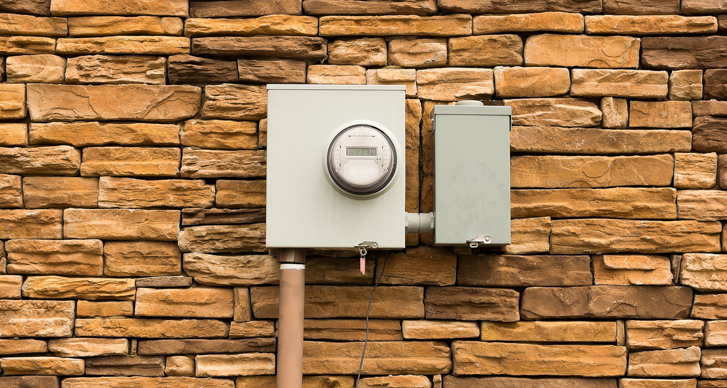 Types of Electricity Meters: How to Read Them