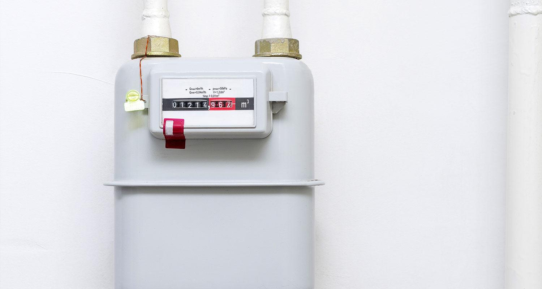 Gas Meter Types