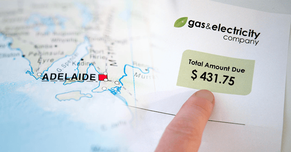 How Much Is The Average Electricity Bill In South Australia?