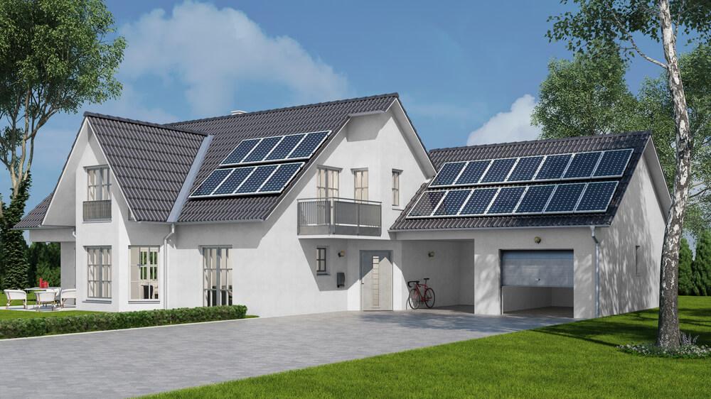 Compare Solar Energy In Victoria