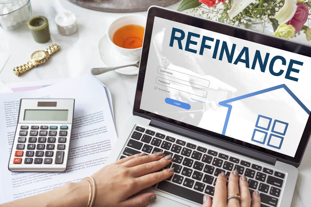 Guide to refinancing