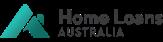Home loans australia logo